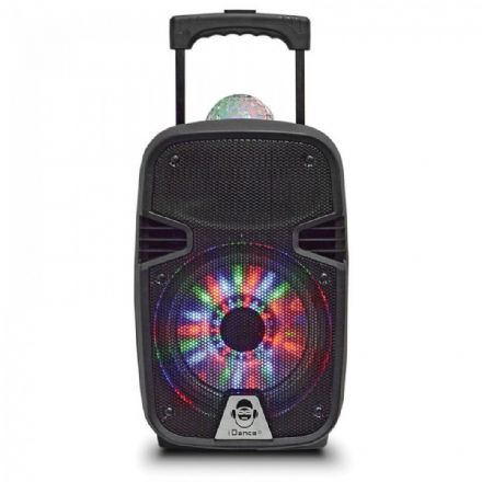 iDance Groove 215 Party Machine Portable PA